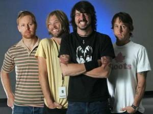 Foo Fighters Marcus Amphitheater