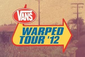 Vans Warped Tour Marcus Amphitheater